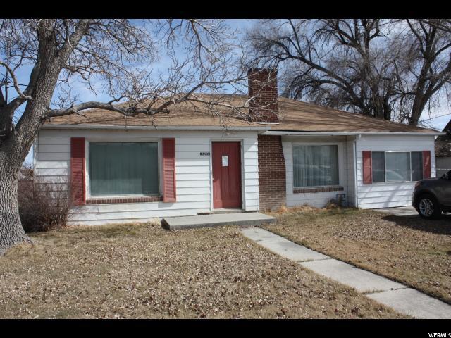 330 N Main St., Huntington, UT 84528 (#1434952) :: Colemere Realty Associates