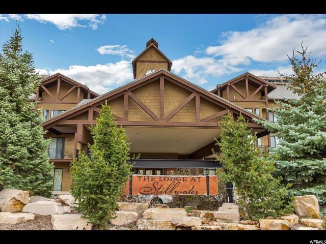 1364 W Stillwater Dr W #2003, Heber City, UT 84032 (#1435858) :: Bustos Real Estate | Keller Williams Utah Realtors