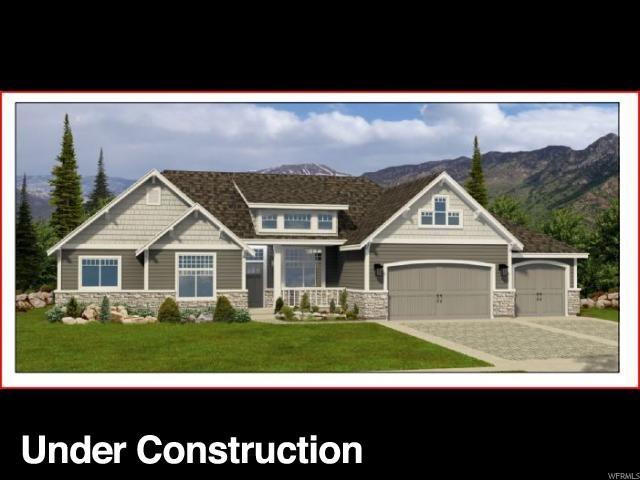 1097 S 800 E, Providence, UT 84332 (#1436460) :: Keller Williams Legacy