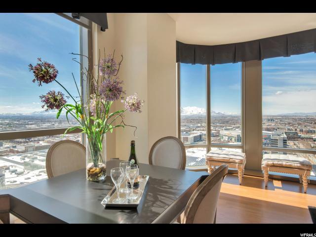 99 W South Temple St #2304, Salt Lake City, UT 84101 (#1438302) :: Bustos Real Estate   Keller Williams Utah Realtors