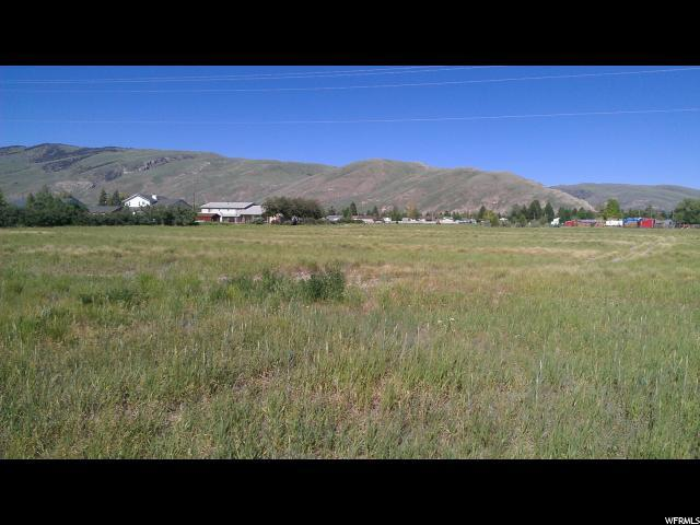 419 N 8 TH St, Montpelier, ID 83254 (#1438590) :: Big Key Real Estate