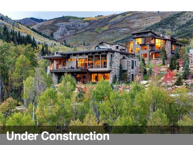 2651 Enclave Ln #25, Park City, UT 84098 (#1440480) :: Bustos Real Estate   Keller Williams Utah Realtors