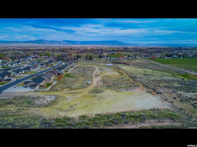 177 W 4180 S, Vernal, UT 84078 (#1441137) :: Big Key Real Estate