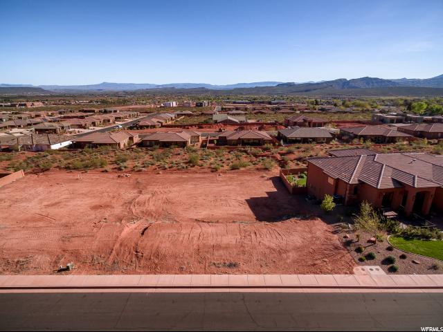 379 E 400 N, Ivins, UT 84738 (#1441185) :: The Fields Team