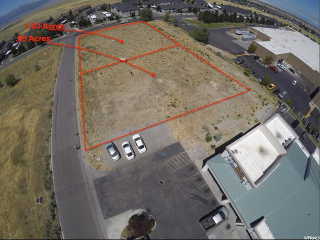 1180 N 200 W, Tooele, UT 84074 (#1441805) :: The Fields Team