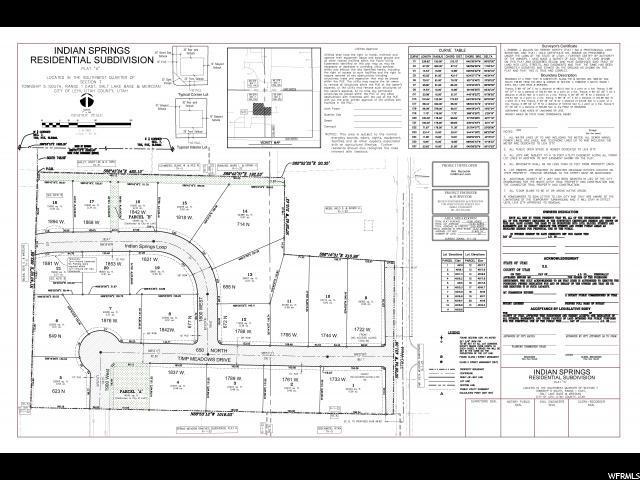 1837 W Timp Meadows Dr N, Lehi, UT 84043 (#1441849) :: Big Key Real Estate