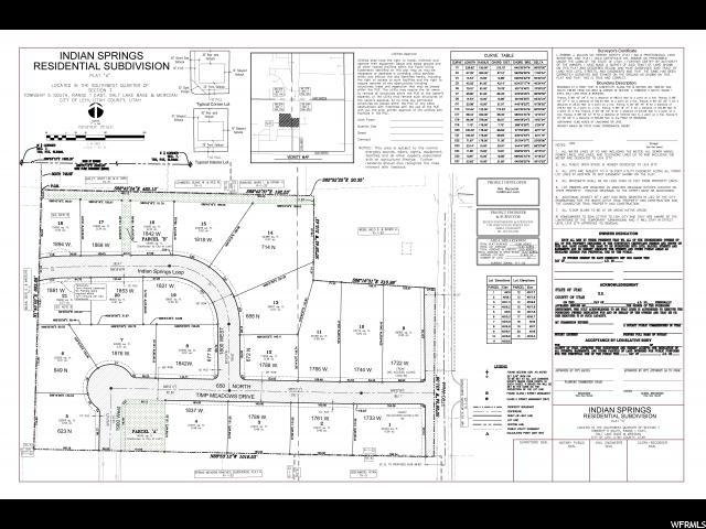 1853 W Indian Springs Loop W, Lehi, UT 84043 (#1441876) :: Colemere Realty Associates