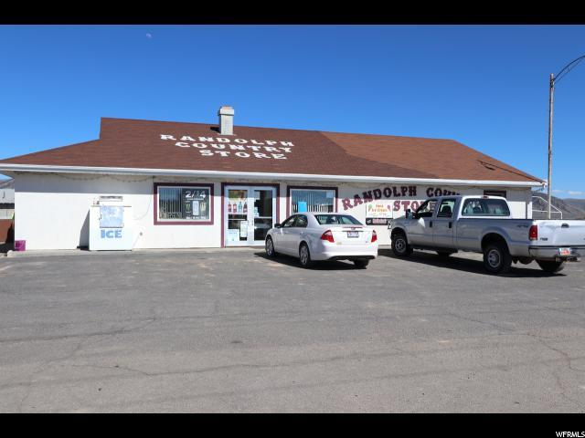 468 S Main St, Randolph, UT 84064 (#1448787) :: The Fields Team