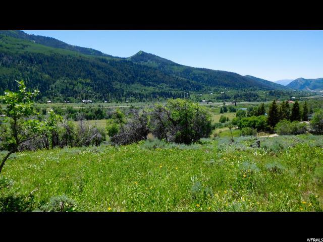 Address Not Published, Oakley, UT 84055 (MLS #1449260) :: High Country Properties