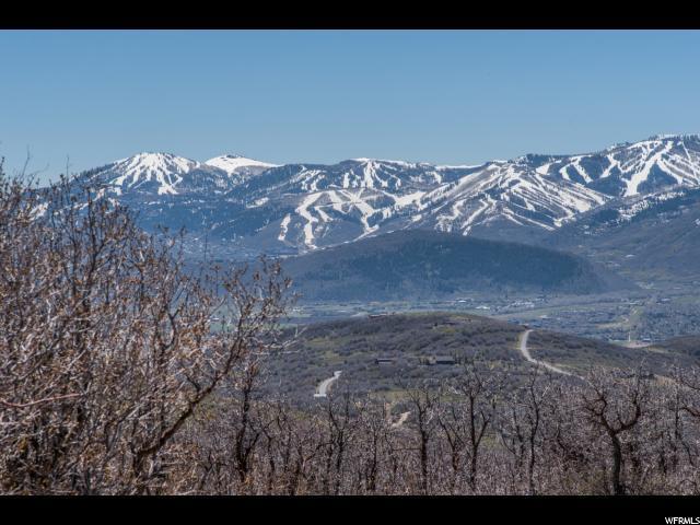 2426 Preserve Dr, Park City, UT 84098 (MLS #1449627) :: High Country Properties