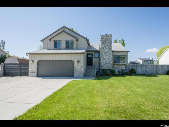 2333 W Explorer Way S, Riverton, UT 84065 (#1449781) :: The Muve Group