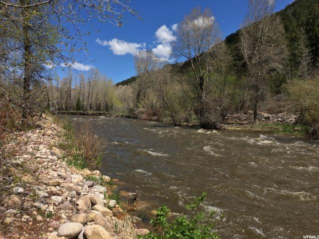 1984 Weber Canyon Rd, Oakley, UT 84055 (MLS #1449897) :: High Country Properties