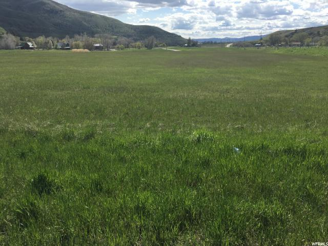 3790 E Highway 36, Preston, ID 83263 (#1450836) :: The One Group