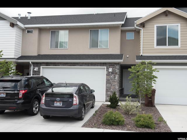 1712 W 10 S, Pleasant Grove, UT 84062 (#1451496) :: Rex Real Estate Team