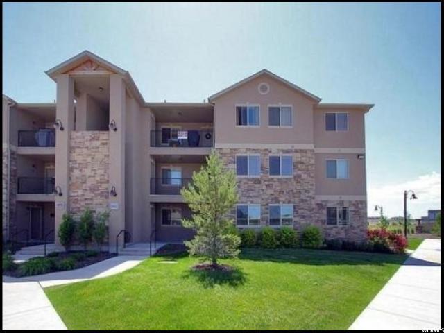 1019 W Village River Ln S A7, Midvale, UT 84047 (#1451514) :: Rex Real Estate Team