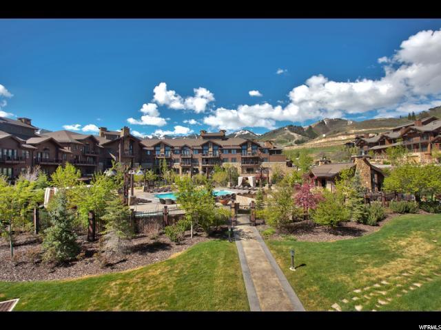 2100 W Frostwood Blvd #5169, Park City, UT 84098 (#1453542) :: Bustos Real Estate | Keller Williams Utah Realtors