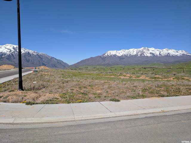 3302 E Sky View Cir, Mountain Green, UT 84050 (#1453596) :: The Fields Team