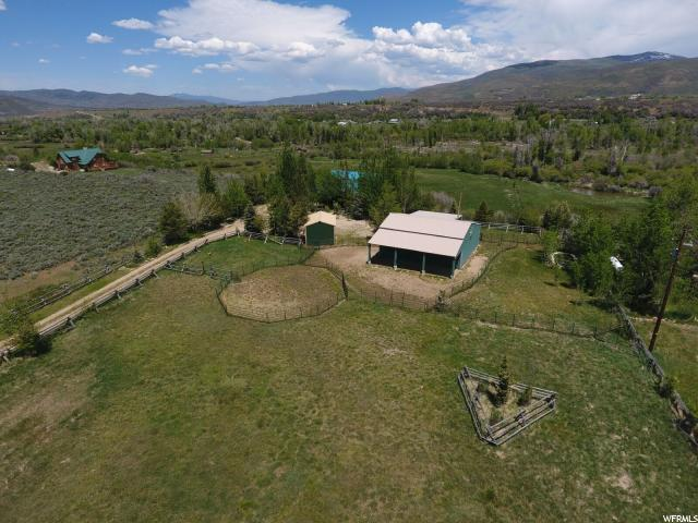 3941 S River View Dr, Woodland, UT 84036 (#1455373) :: goBE Realty