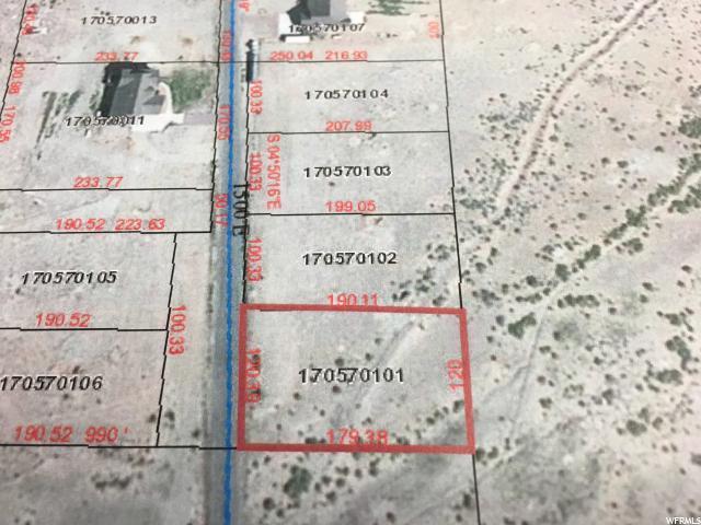 3645 S 1500 E, Ballard, UT 84066 (#1456284) :: Bustos Real Estate   Keller Williams Utah Realtors