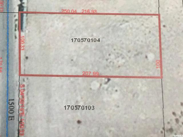3585 S 1500 E, Ballard, UT 84066 (#1456468) :: Bustos Real Estate   Keller Williams Utah Realtors
