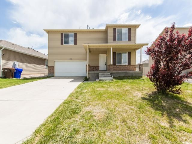 2138 Cassidy Way, Eagle Mountain, UT 84005 (#1456708) :: Red Sign Team