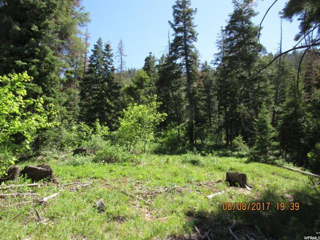 18 Pine Ridge, Mount Pleasant, UT 84647 (#1457676) :: The One Group