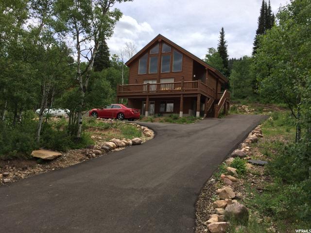623 Conifer, Oakley, UT 84055 (MLS #1458038) :: High Country Properties