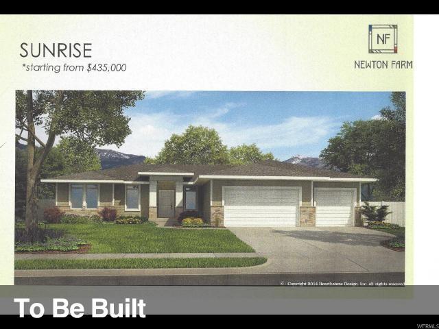 6438 S Newton Farm Dr #118, West Valley City, UT 84128 (#1458532) :: Big Key Real Estate