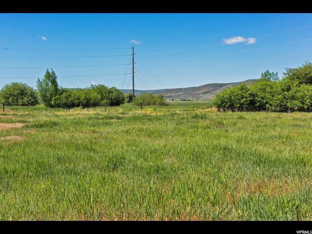 279 W 250 N, Kamas, UT 84036 (MLS #1458710) :: High Country Properties