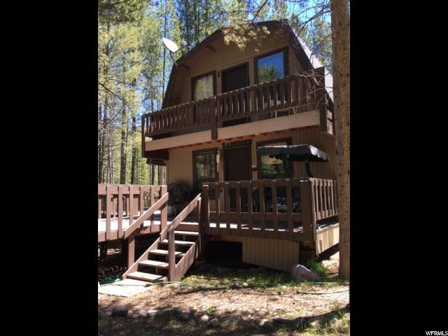 67 Mohican Rd #67, Oakley, UT 84055 (MLS #1458975) :: High Country Properties