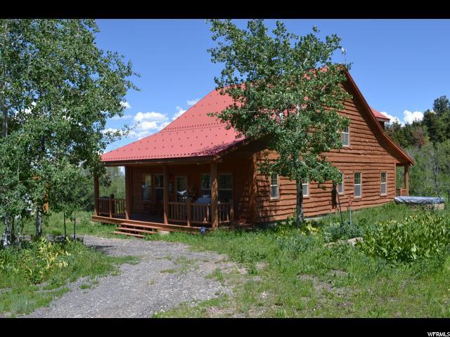 2237 Forest Meadow Rd D159, Wanship, UT 84017 (MLS #1459823) :: High Country Properties