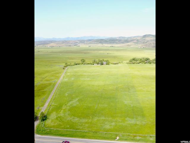 1075 N State Rd 32, Marion, UT 84036 (MLS #1460068) :: High Country Properties