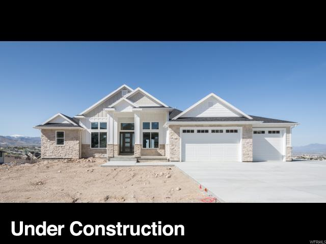 11861 S Verde View Cv W #15, Riverton, UT 84065 (#1460222) :: The Muve Group