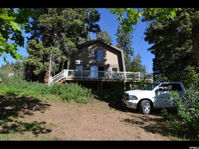 2328 Navajo Rd, Coalville, UT 84017 (MLS #1460365) :: High Country Properties