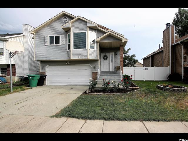 1173 W Brandonwood Dr S, Murray, UT 84123 (#1460514) :: Rex Real Estate Team