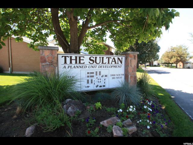 5956 S Sultan Cir, Murray, UT 84107 (#1460572) :: Rex Real Estate Team