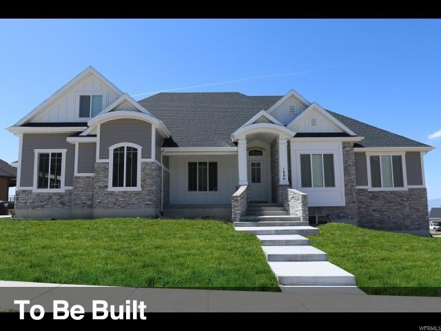 1203 S 1200 W #10, Mapleton, UT 84664 (#1460685) :: RE/MAX Equity