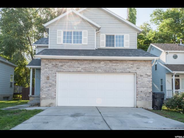606 N 1050 W, Provo, UT 84601 (#1460767) :: Rex Real Estate Team