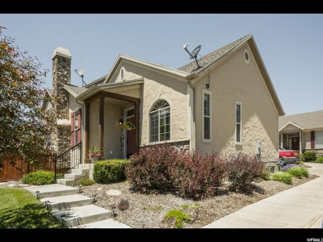 Address Not Published, Midway, UT 84049 (MLS #1460819) :: High Country Properties