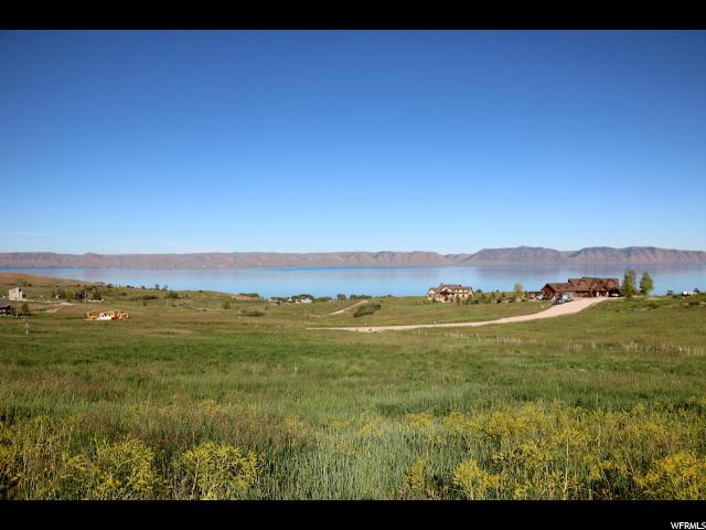 37 Smokey Bear Cir, Fish Haven, ID 83287 (MLS #1460868) :: Lawson Real Estate Team - Engel & Völkers