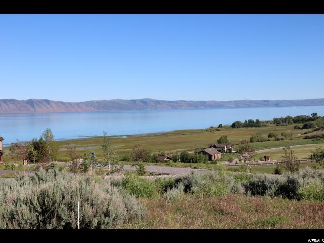 461 Reserve Dr, Fish Haven, ID 83287 (#1460897) :: Exit Realty Success