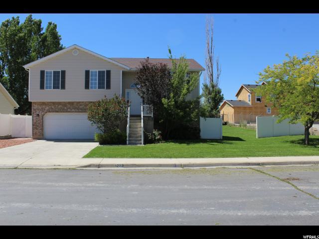 1219 W 1600 N, Lehi, UT 84043 (#1460913) :: Rex Real Estate Team