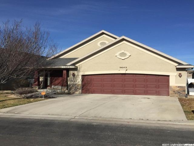 3642 W Plymouth Rock Cv #23, Lehi, UT 84043 (#1460918) :: Rex Real Estate Team
