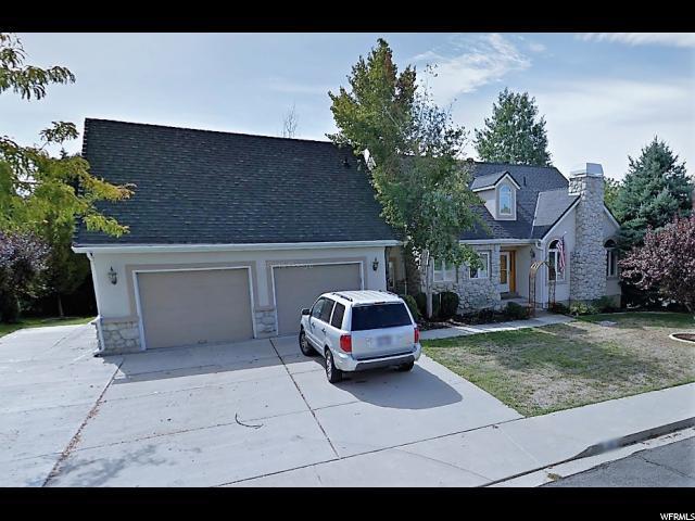 145 W Westview Dr, Orem, UT 84058 (#1460927) :: Rex Real Estate Team