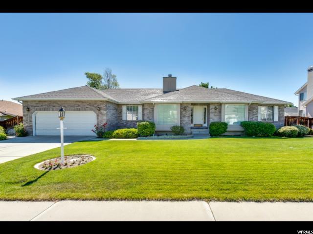 3655 N 180 E, Provo, UT 84604 (#1460932) :: Rex Real Estate Team