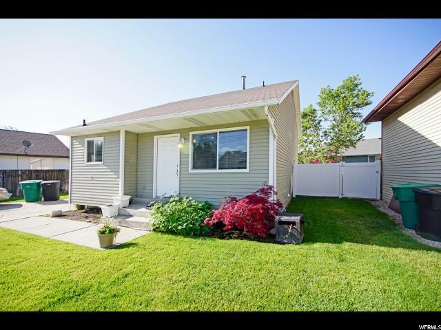 71 W Emeral Isle S, Murray, UT 84107 (#1460949) :: Rex Real Estate Team