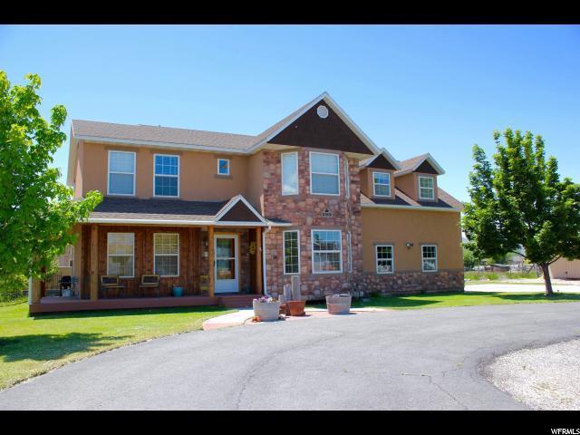 195 W 700 S, Lehi, UT 84043 (#1460972) :: Rex Real Estate Team
