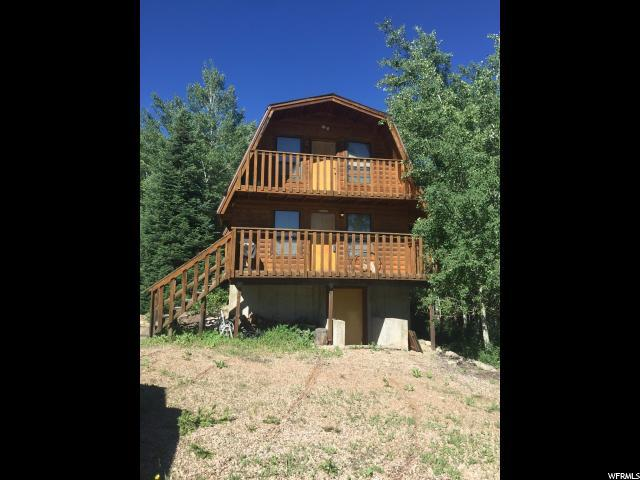 59 Ashley Dr, Oakley, UT 84055 (MLS #1461013) :: High Country Properties