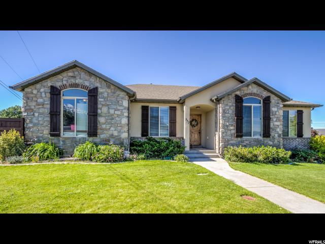 107 S Ridgeway Dr, Orem, UT 84058 (#1461021) :: Rex Real Estate Team