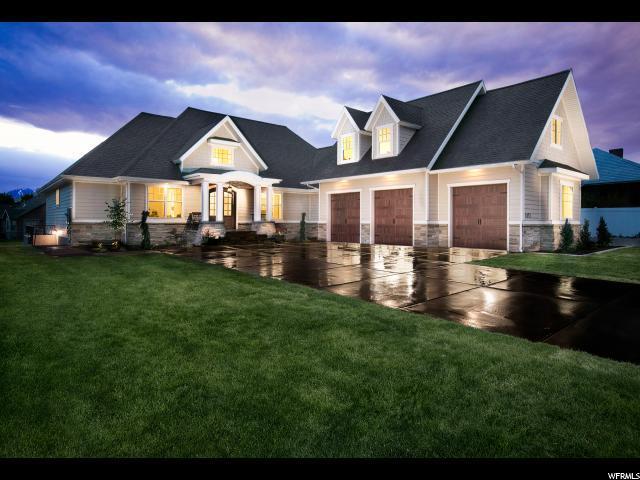1173 N 1700 St W, Lehi, UT 84043 (#1461073) :: Rex Real Estate Team